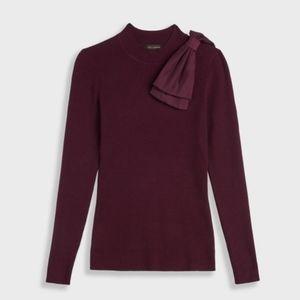 Ted Baker London Ambher Mock Neck Sweater